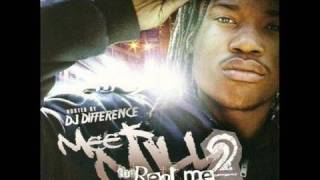 Meek Millz - Hate It Or Love It Freestyle