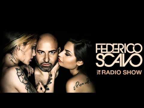 Federico Scavo Radio Show 8 2015