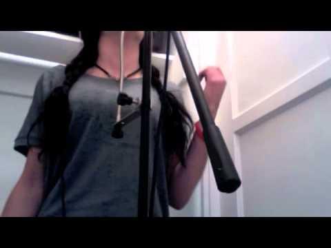 Alter Bridge-Metalingus (vocal cover) Carrie Lester
