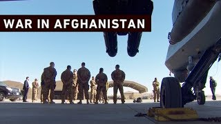 EXCLUSIVE: Update on war in Afghanistan