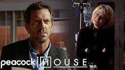 House Vs Karen | House M.D.