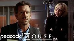 House Vs Karen | House M.D.