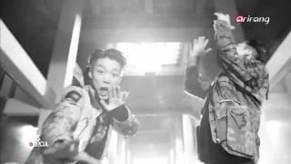 Pops In Seoul _ Ikon 아이콘  _ Anthem 이리오너라  - Mv
