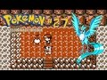 Pokemon Yellow Walkthrough Part 27 - Seafoam Islands / Catching Articuno and Routes 19 & 20