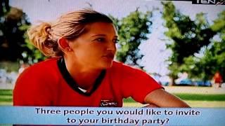 sarah taylor q on icc cricket 360