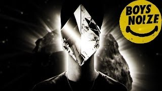 "Boys Noize ""Out Of The Black"" THE REMIXES (Teaser)"
