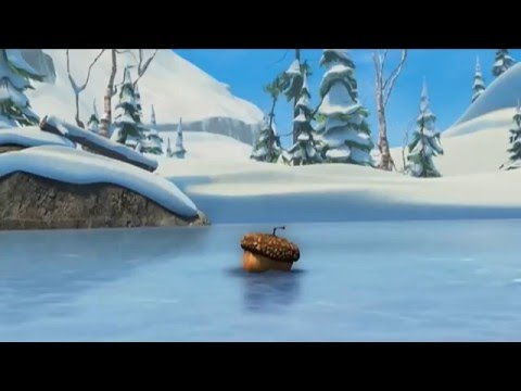ICE AGE 4 - Thanksgiving Clip (2012) HD