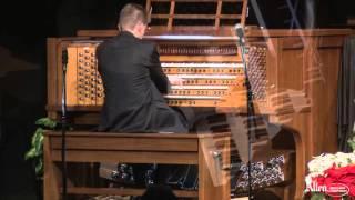 """""""Variations on Adeste Fidelis"""" performed by Aram Basmadjian"""