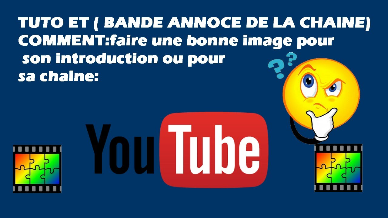 Tuto Et Bande Annonce Comment Faire Un Montage Photo Ave Photo
