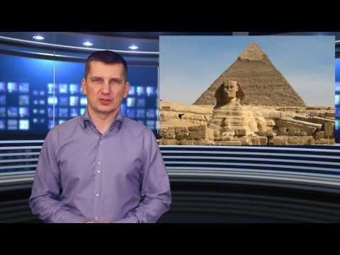 Накопители свободной энергии  -  пирамиды. Часть 1