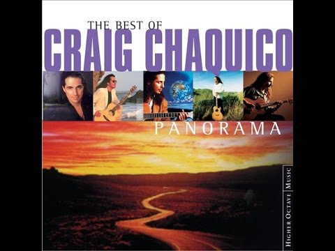 Panorama: The Best Of [full cd]  ☊ CRAIG CHAQUICO