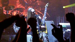 Children Of Bodom - Hate Crew Deathroll - LIVE