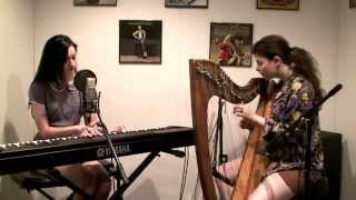 Asleep - Cover of The Smiths by Sara Kendall and Mairi Chaimbeul