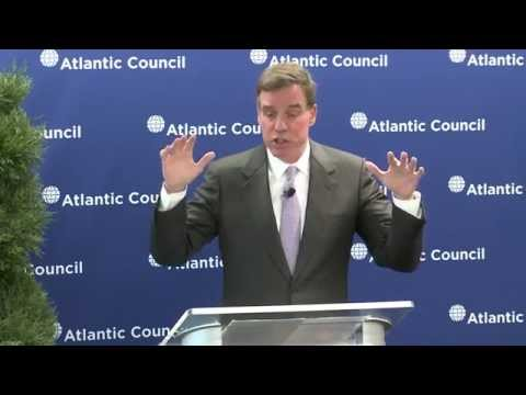 Budgets and the Future of America's Defense Industry with Sen. Mark Warner