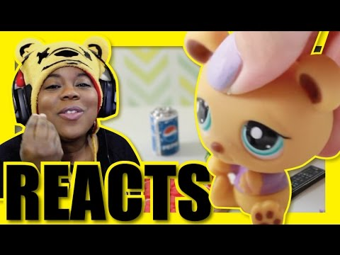 LPS | 10 Things I Hate About TV | PawomeTV | AyChristene Reacts