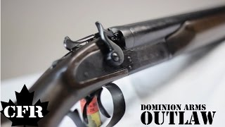 Dominion Arms Outlaw Review