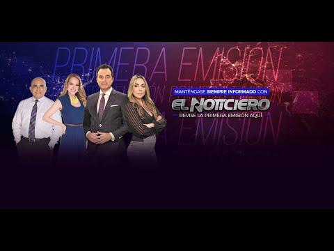 El Noticiero Primera Emisión - 12 Abril 2021