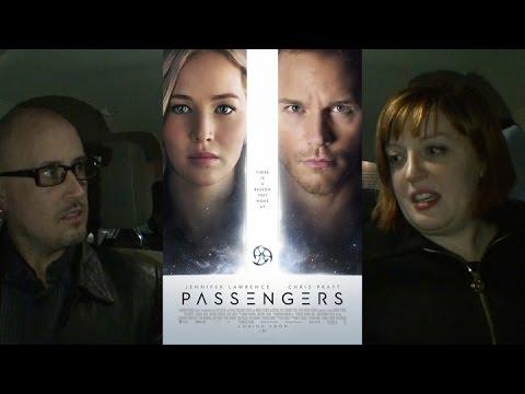 Midnight Screenings - Passengers