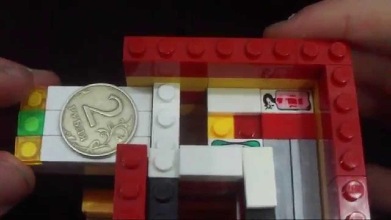 Лего димарус 555 как сделать фото 667
