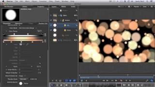 Motion INs and OUTs - Looping Graphics