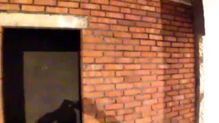 Перегородки из кирпича, приемка работ(Кладка межкомнатных перегородок из кирпича на Достоевского 134, приемка работ., 2016-03-06T06:44:04.000Z)