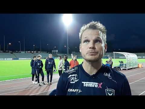 ACOTV Rönkän jälkipelit: AC Oulu - FC KTP 14.9.2018