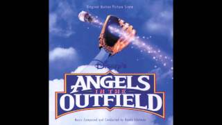 Randy Edelman - OST 4 & 5 - Skyburst / Rock & Roll Angels (HQ)