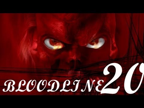 Bloodline Линия Крови Прохождение - Часть 2