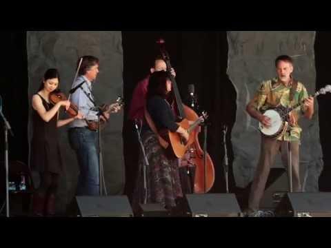 Some Dark Hollow - Kathy Kallick Band