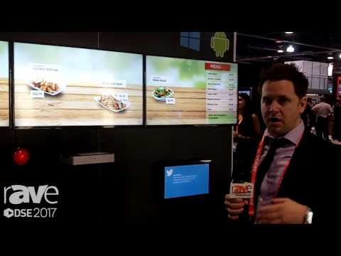 DSE 2017: Navori Labs Demos Ability to Play Conditional Playback Content