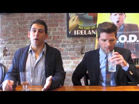 Adam Scott and Director Stuart Zicherman Talk About A.C.O.D. Mp3