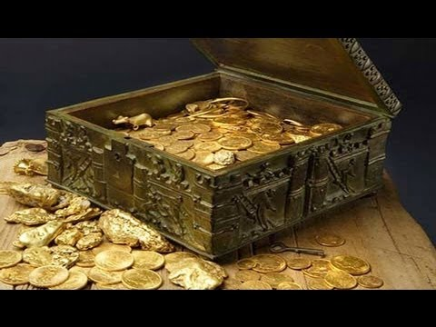 Define Nerelerde Bulunur ? Where to Find Treasure - YouTube