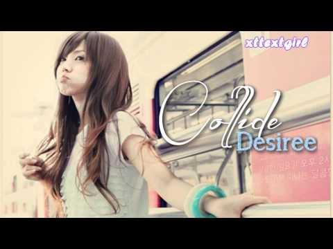 Desiree [Claire Demorest] - Collide (+Download)