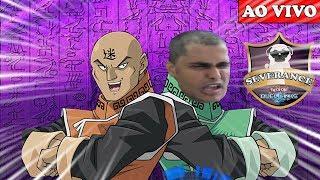🔴NOVIDADES NO 5DS, SÓ VEM RANK (🔔ATIVA)  - Yu-Gi-Oh! Duel LinkS