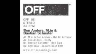 Bastian Schuster - Bell Bala - OFF 008