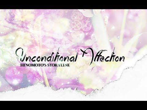 Unconditional Affection [Asianfanfics Trailer]