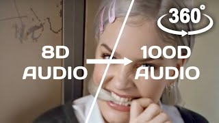 Anne Marie - 2002 (100D Audio & 360 Degree  Not  8D Audio )Use HeadPhone   Share