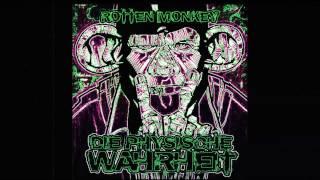 Rotten Monkey - Nuttkase (Interlude) II
