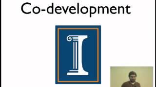 Code4Lib 2008 Lightning Talk: The BibApp - Eric Larson