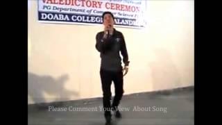 School Time   Latest Punjabi Song    Sansar