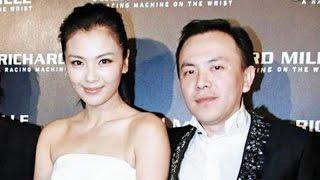 [综艺大爆炸]徐若瑄谈老公负债11亿泪崩,这些女星豪门梦碎!