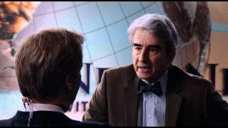 The Newsroom: Season 1 - Trailer #2 (HBO)