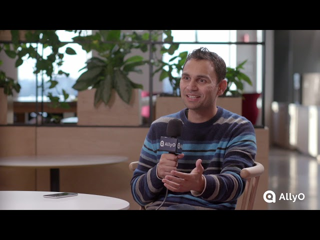 Diversity and Inclusion in Recruiting with Ankit Somani
