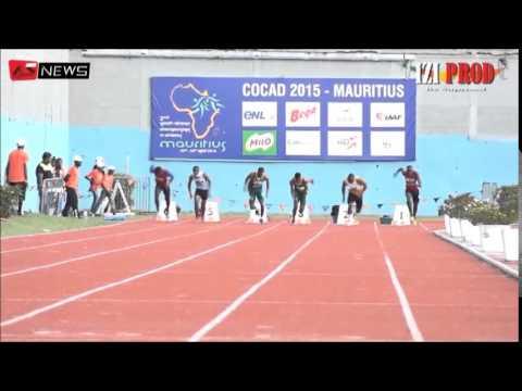 Mauritius track