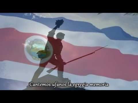 Himno Patriótico a Juan Santamaría