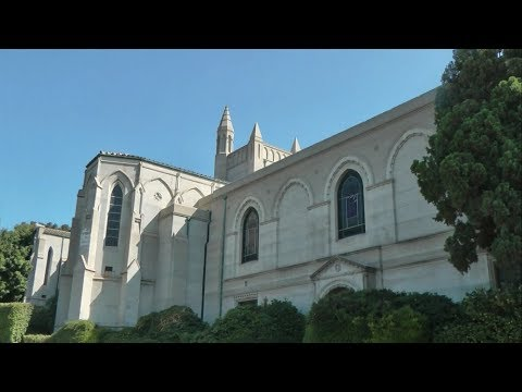 Visit to Forest Lawn, Michael Jackson's Resting Place - 12th of October 2017