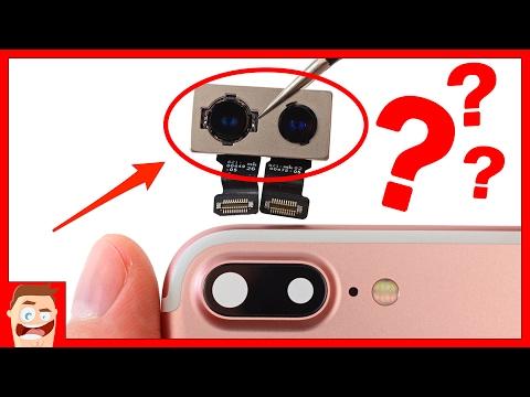 После этого ты ВОЗНЕНАВИДИШЬ камеру в iPhone 7 Plus!