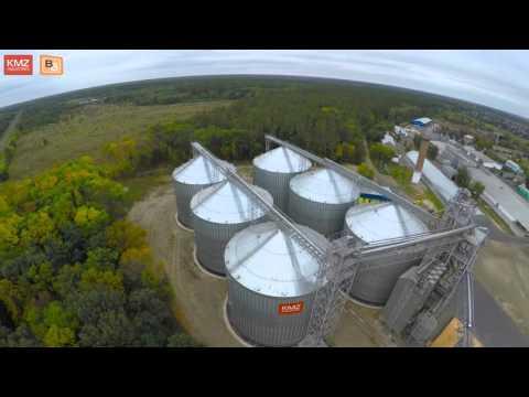 Презентационный ролик KMZ Industries