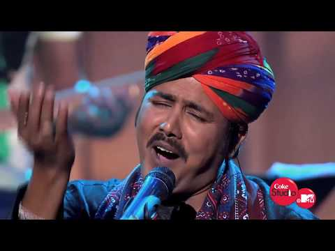 ChaudharyAmit Trivedi feat Mame Khan Coke Studio @ MTV Season 2