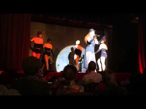Cabaret par Music Hall and Dance company